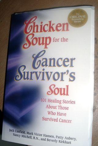 Cancerbook