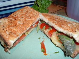 Czherbsandwich