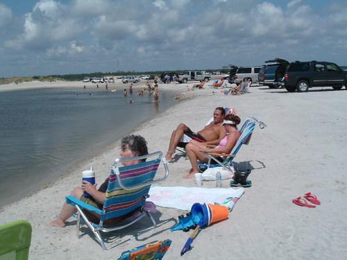 Famiglia_at_the_beach