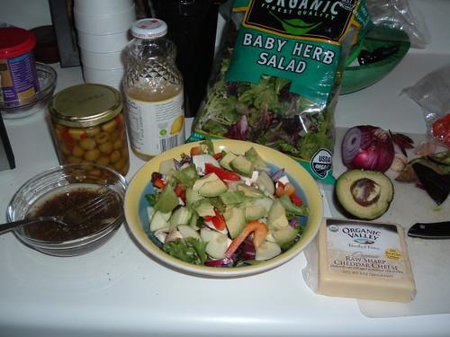 Saladqueen